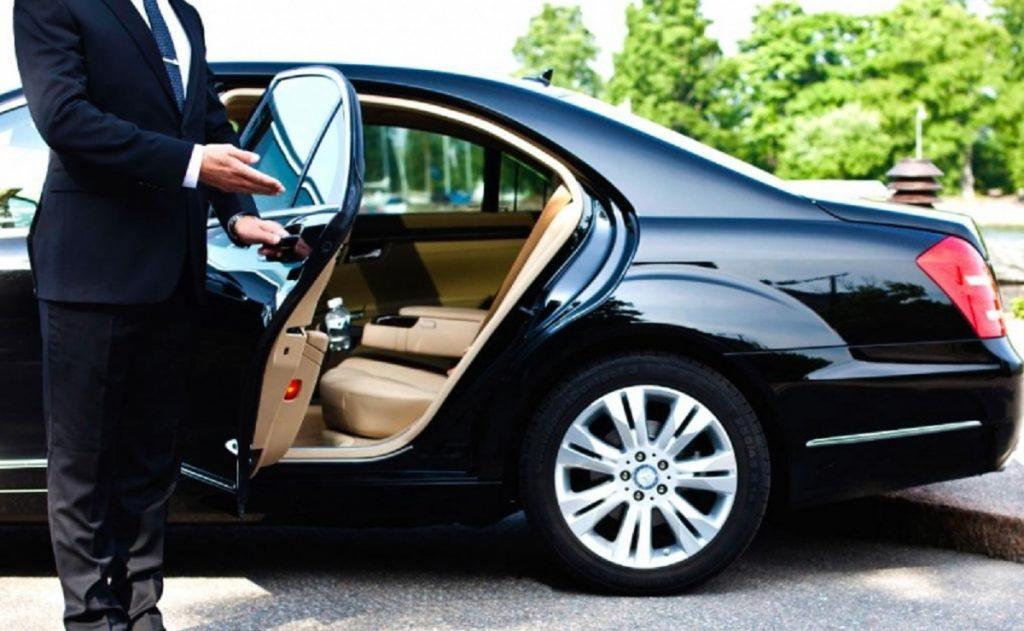 Chauffeur VTC Essonne 91